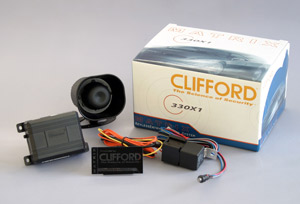 CLIFFORD MATRIX 330X