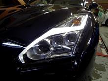 国産スーパーカー! R35GTR!!