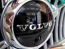 VOLVO・XC90PHEVにインスト~ル!