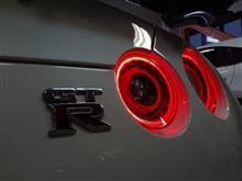 R35nismoに最強セキュリティ!